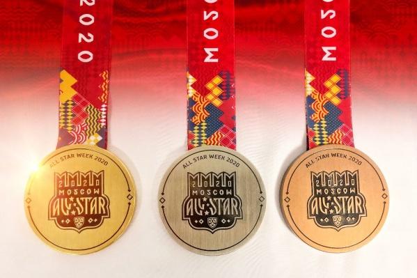 Медали разыграют между представителями четырёх дивизионов —Боброва, Тарасова, Харламова и Чернышёва