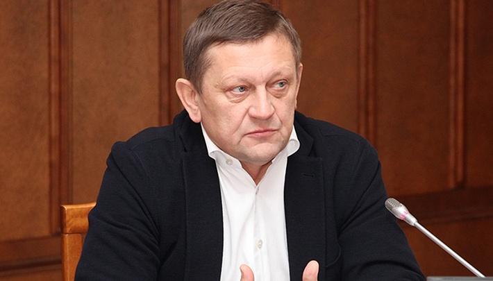 Экс-директора клиники Мешалкина выпустят из СИЗО