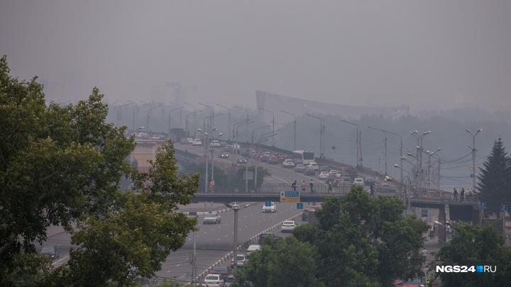 «Почему не вводят НМУ?»: 12 вопросов и ответов от чиновников и врачей о дымке в Красноярске