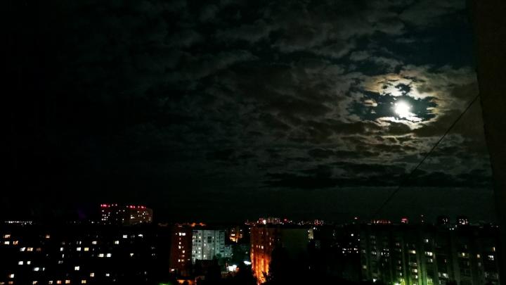 Света нет, но вы держитесь: почему все районы Ярославля погружены во тьму