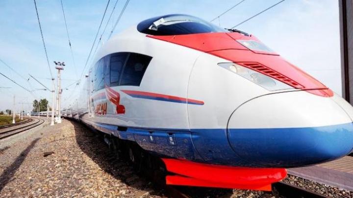 Siemens, РФПИ и уральские инвесторы вместе построят ВСМ Екатеринбург — Челябинск за 300 миллиардов