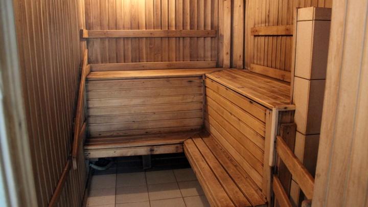 В Уфе трое омичей погибли в бане