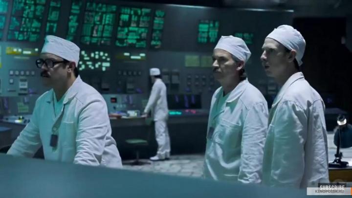 Американцы и англичане сняли сериал про Чернобыль: семь причин, почему его стоит посмотреть