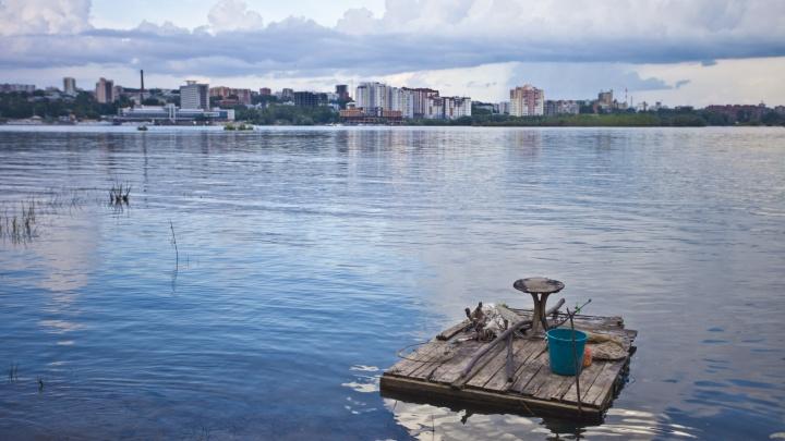 Жара до +26: в Новосибирск идёт резкое потепление