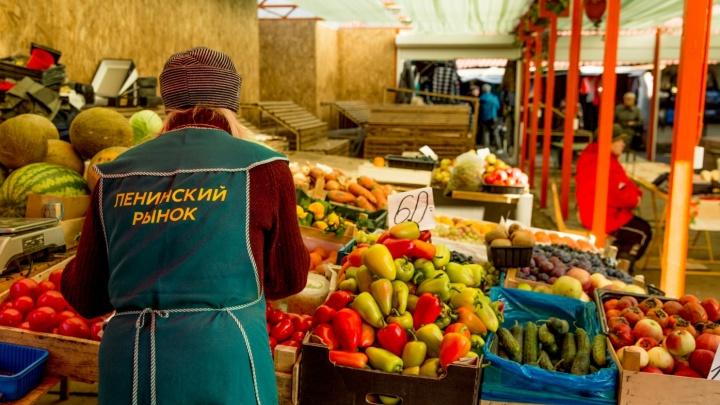 Продавцы ревут в обнимку: мэрия Ярославля продаст Ленинский рынок