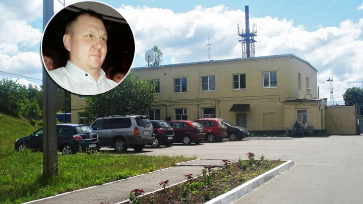 Еще один работник «Пермской химической компании» после отравления газом попал в реанимацию