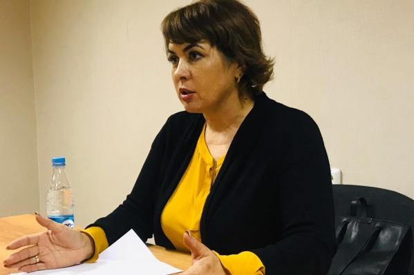 Руфина Шагапова считает, что теперь, когда правила определены,работа будет вестись в цивилизованных рамках закона