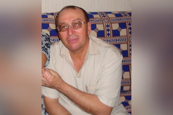 Валерию Коновалову 65 лет