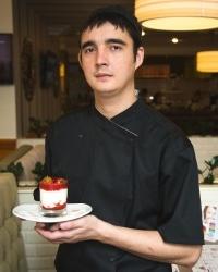 В Уфе открылся ресторан японской и европейской кухни «Кофетун/Сушитун»