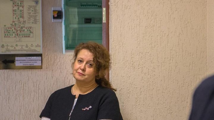 «Хотела спасти детей»: директор гимназии №1 объяснила, почему приняла взятку в 800 тысяч рублей