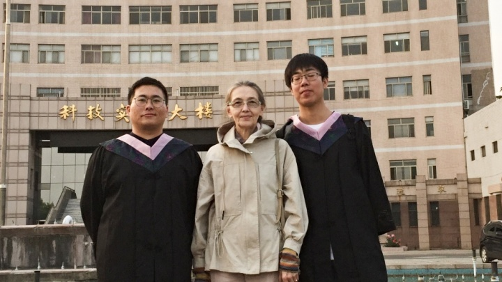 Командировка длиной в шесть лет: история учительницы, переехавшей из Тюмени в китайскую провинцию