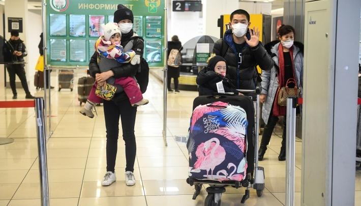 В КНР подтвердили новые случаи: число жертв коронавируса превысило тысячу человек