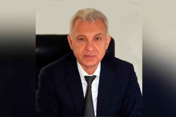 Полномочия Сергея Русских на посту бизнес-омбудсмена истекали в июне 2018 года