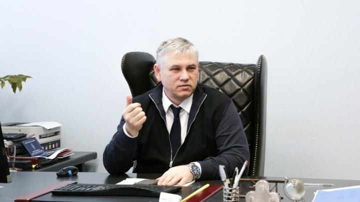 Гендиректор челябинского аэропорта оставил свой пост (давайте оценим его работу)
