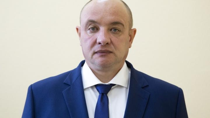 Стало известно имя нового директора ФК «Ростов»