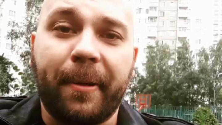 «Меня напрягает»: рок-бард из Волгограда отрекся от фестиваля«Нашествие» из-за утюгов и плоек