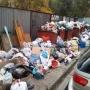 «Устали от мусора»: челябинцы начали поджигатьнакопившиеся во дворах отходы