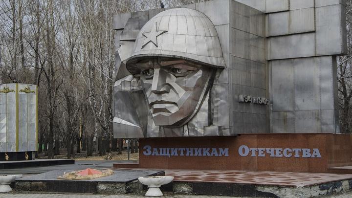 К 9 Мая в челябинском Саду Победы создадут панорамную картину-граффити