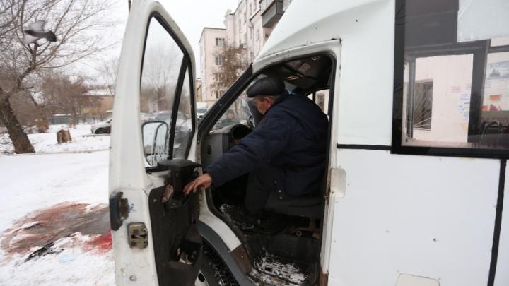 ДТП с маршруткой, вылетевшей на остановку в Челябинске, вылилось в уголовное дело