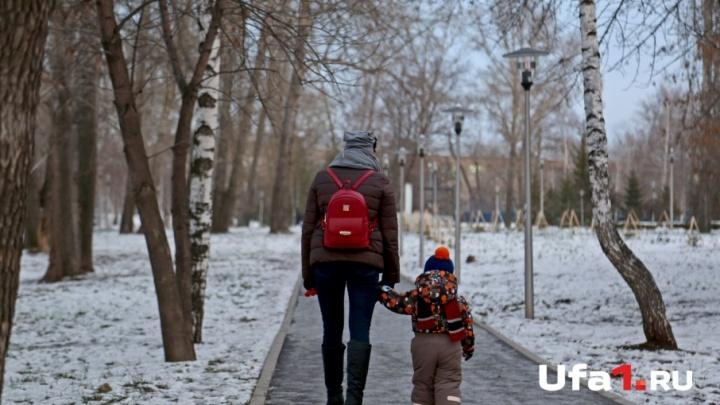 Синоптики прогнозируют в Башкирии морозы и ветер