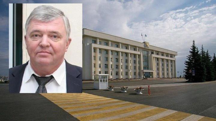 В Башкирии новым вице-премьером стал Николай Хорошилов