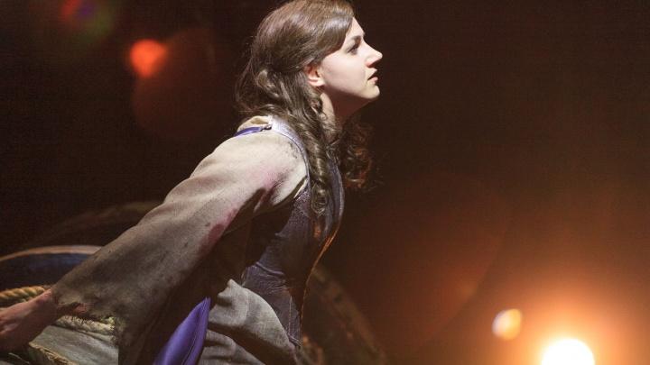Солистка ростовского Музыкального театра выиграла в престижном федеральном конкурсе