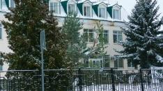 В Дивееве у полиции отбирают здание, чтобы сделать там гостиницу для паломников