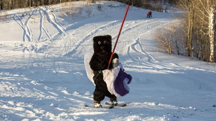Горнолыжные курорты объявили о закрытии на время морозов