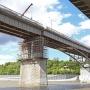 У въезда на Бельский мост в Уфе установят ворота