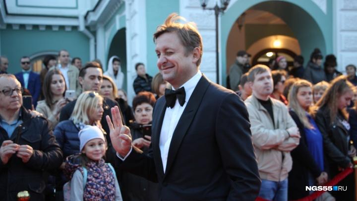 В Омске назвали лучший фильм кинофестиваля «Движение»