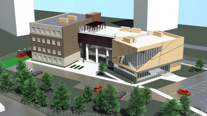 В Перми отменили публичные слушания по строительству Еврейского общественного центра