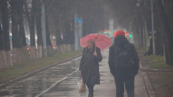 25 метров в секунду: в Башкирии будет царить штормовой ветер