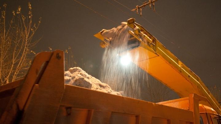 Макаровский мост будут закрывать по ночам до конца апреля