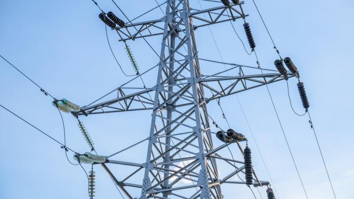 Да будет свет: стройплощадку Дворца спорта на Молодогвардейской подключат к электричеству