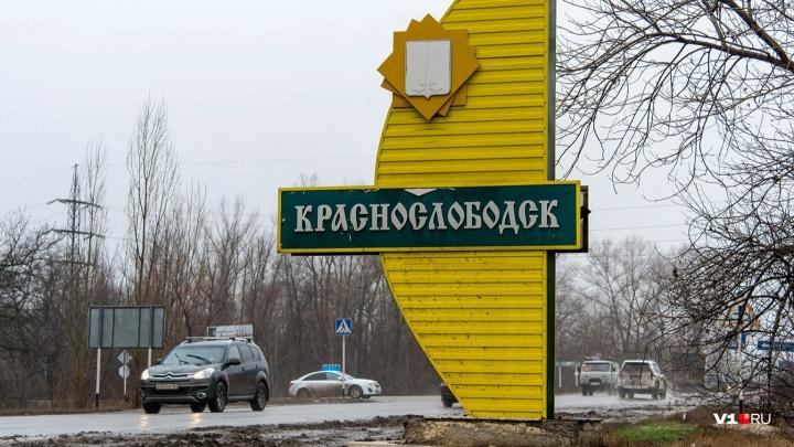 «Представился сотрудником»: в Волгоградской области строители выбросили в лесу старую брусчатку