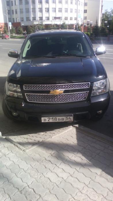 «Я паркуюсь как чудак»: ВВВ —номера животворящие (фото)