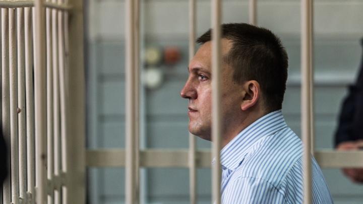Новосибирский суд выносит приговор Анатолию Радченко — его называют киллером банды Трунова