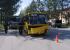 В Асбесте автобус врезался в легковушку, пострадали семь пассажиров