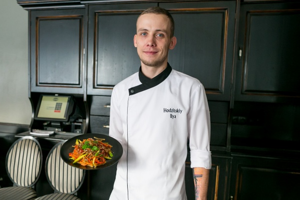 Постные блюда «как в ресторане» легко приготовить дома