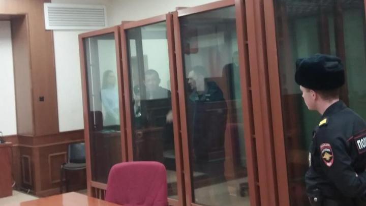 В Екатеринбурге осудили двоих мужчин, зверски убивших 24-летнюю девушку, чтобы замести следы изнасилования