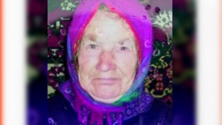Волонтеров Башкирии собирают на поиск пропавшей женщины