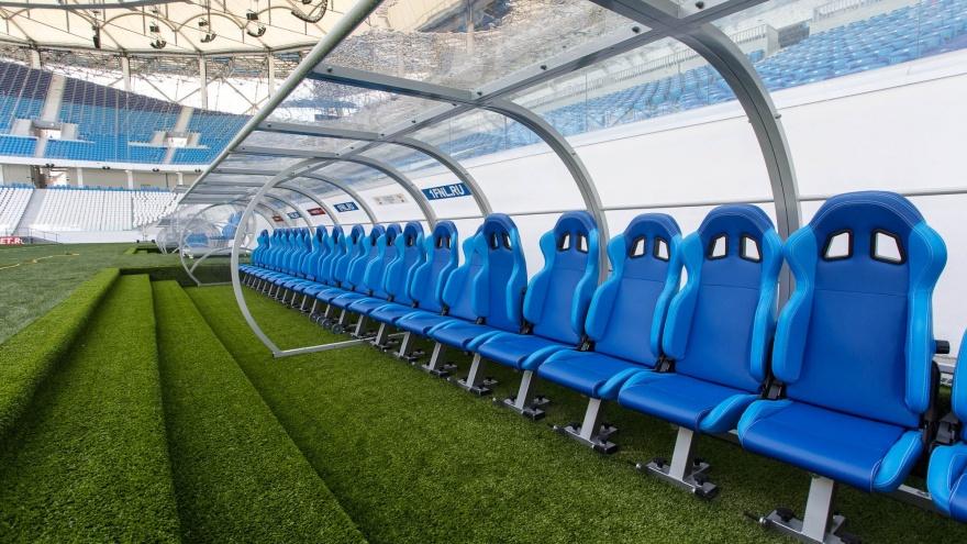 В Волгограде большого футбола не будет: «Тамбов» выбрал играть в премьер-лиге в Саранске