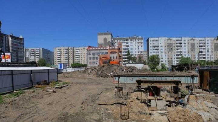 Архитектор рассказал, как микрорайоны Красноярска превращаются в гетто