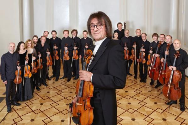 Музыканты исполнят сложнейшие симфонические и камерные произведения