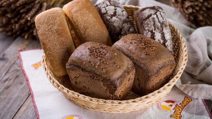 Уникальные сибирские технологии позволили печь хлеб для здоровья