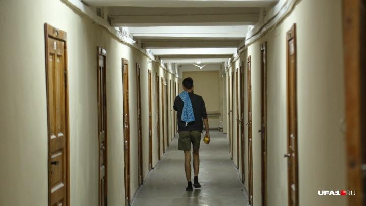 «Все фотографии, что глава получил изначально, — правдивы»: студент — про ремонт в общежитии БашГУ