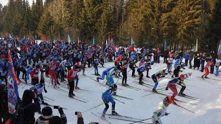В Прикамье пройдёт «Лыжня России». Как зарегистрироваться на гонку?