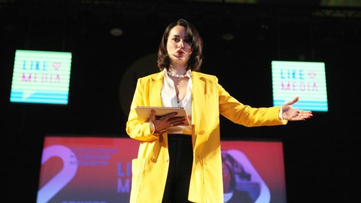 «Людям нужны секс-дивы?»: реакция депутата Госдумы на то, что Тина Канделаки займёт его место