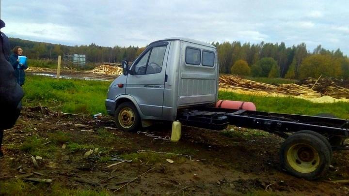 Нашли по объявлению: у жителя Ярославской области за долги арестовали авто