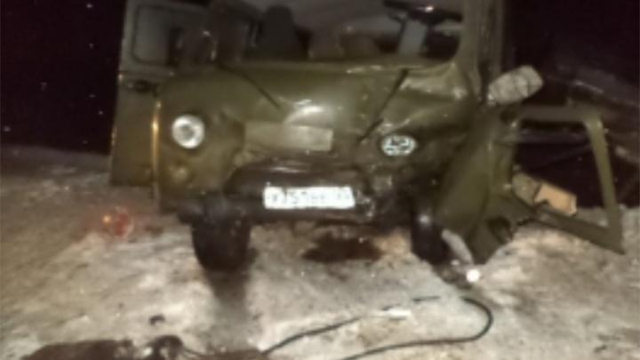 Страшная авария в Ярославской области: 24-летний мужчина погиб, два человека в больнице